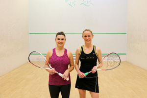 WO35 Match 9 Joanne Smalley vs Kate Bradshaw