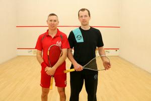 MO40 Final Jonathan Gliddon and Michael McLaughlin