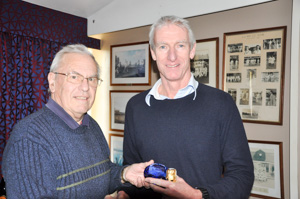 MO55 1st Dermot Herford (Presented by Bob Townsend)