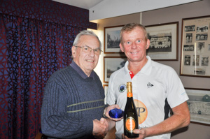 MO55 1st Peter Lonsdale (Presented by Bob Townsend)