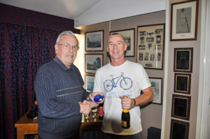 MO55 2nd Mark Taylor (Presented by Bob Townsend)