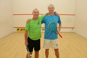 MO55 Final Mark Taylor and Dermot Herford