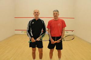 MO60 Semi-Final 1 Nick Drysdale and Peter Alexander