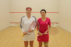WO50 Final Fran Wallis and Theresa Brousson