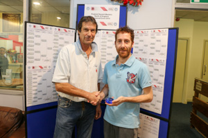 MO35 2nd Jamie Goodrich (Presented by Martin Pearse)