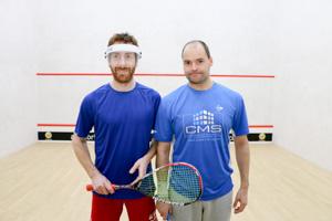 MO35 Finalists Jamie Goodrich and Gareth Lumsdon