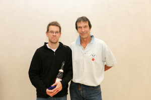 MO50 1st Murray Scott (Presented by Martin Pearse)