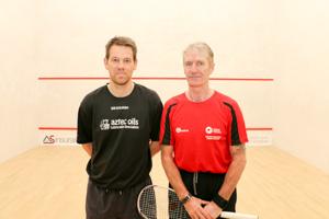 MO50 Finalists Murray Scott and Raymond Burke