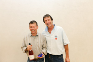 MO60 1st Stuart Hardy (Presented by Martin Pearse)
