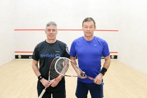 MO60 Finalists David Lumsdon and Stuart Hardy