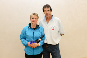 WO50 1st Fran Wallis (Presented by Martin Pearse)