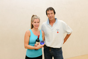 WO50 2nd Shelly Walsh (Presented by Martin Pearse)