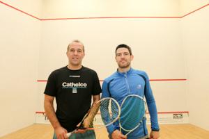 MO35 Finalists Nick Wall vs Darren Lewis