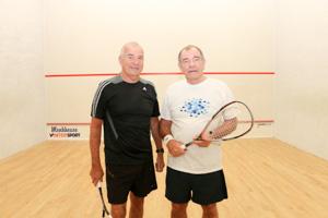 MO70 Finalists Geoff Coe vs William Wilson