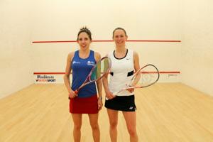 WO35 Match 6  Natalie Townsend vs Kate Bradshaw