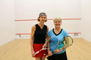 WO55 Match 5 Susan Pynegar vs Jane Law