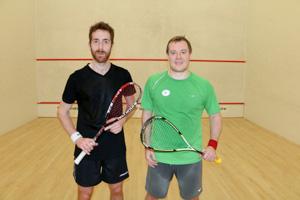 MO35 Finalists Jamie Goodrich and Matt Marshall