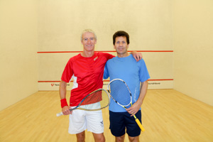 MO55 Finalists Dermot Hurford and Jeremy Goulding