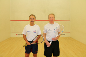 MO65 Finalists Larry Grover and Barry Featherstone