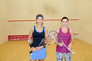 WO35 Finalists Mandy Akin and Joanne Smalley