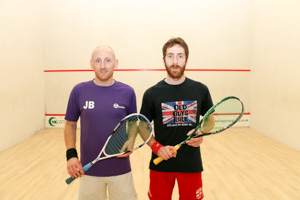 MO35 Finalists James Bowden and Jamie Goodrich
