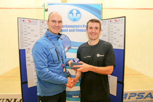 MO50 2nd Darren Withey (Presented by Marc Hughes)