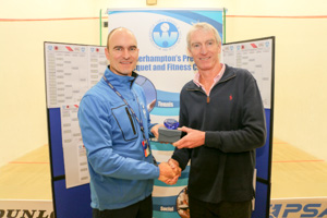 MO55 2nd Dermot Hurford (Presented by Marc Hughes)