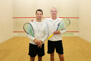 MO55 Finalists James Ockwell and Dermot Hurford