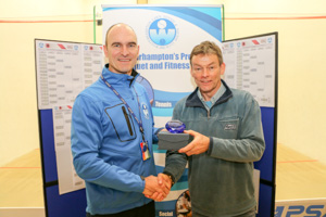 MO60 1st Stuart Hardy (Presented by Marc Hughes)