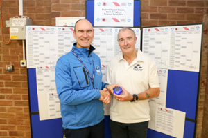 MO60 2nd Mark Cowley (Presented by Marc Hughes)