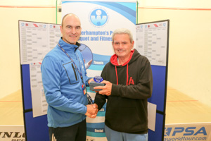 MO65 2nd Terry Norman (Presented by Marc Hughes)