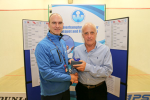 MO70 2nd Brian Hardcastle (Presented by Marc Hughes)