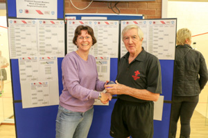 MO75 1st Brian Phillips (Presented by Rosalind Brock)