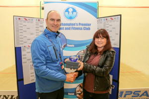 WO35 1st Joanne Smalley (Presented by Marc Hughes)