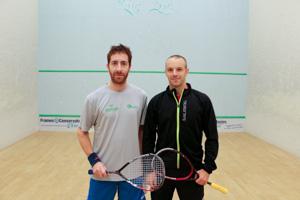 MO35 Finalists Jamie Goodrich vs Tom May
