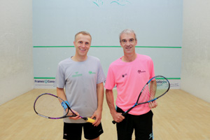 MO45 Finalists Nick Brown vs David Youngs