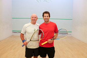 MO55 Finalists Neil Harrison vs Jeremy Goulding