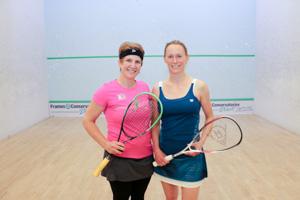 WO3540 Finalists Krissy Burkin vs Kate Bradshaw