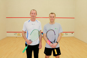 MO45 Finalists Andrew Cross vs Nick Brown