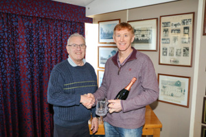 MO55 1st Mark Woodliffe (Presented by Bob Townsend)