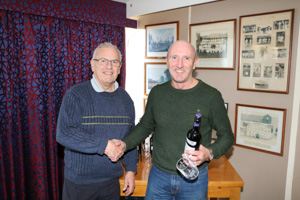 MO55 2nd Neil Harrison (Presented by Bob Townsend)