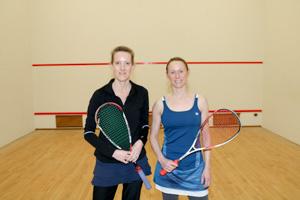WO3540 Finalists Rachel Calver vs Kate Bradshaw
