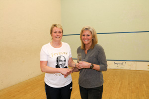 WO4550 2nd Kay Fallows  (Presented by Alison Goy)