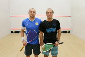 MO35 Finalists Chris Gillespie vs Nick Wall