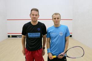 MO45 Finalists Murry Scott vs Nick Brown