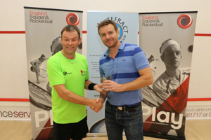 MO60 1st Stuart Hardy (Presented by Lee Beachill)