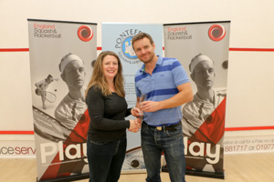 WO35-40 2nd Zoë Shardlow (Presented by Lee Beachill)