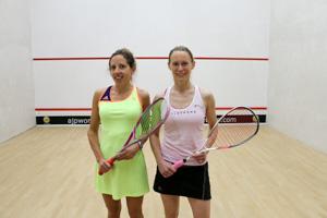 WO35-40 5-6 Playoff Natalie Townsend vs Kate Bradshaw