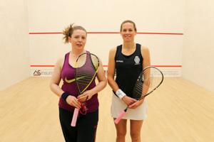 WO35-40 Finalists Zoë Shardlow vs Shayne Baillie