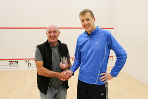 MO55 2nd Neil Harrison (Presented by Andrew Light)